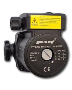Boiler-m8 RS254/6G 130 B Rated Circulating Pump